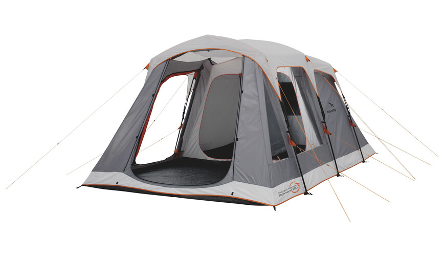 Easy Camp Richmond 500 - Tente - gris